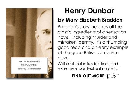 Henry Dunbar by Mary Elizabeth Braddon