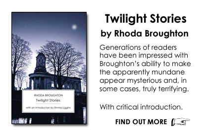 Twilight Stories by Rhoda Broughton